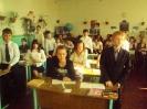 Семинар «Образовательные технологии» в МОУ «СОШ №1»