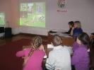 Городской экологический конкурс «Тропинка»