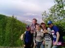 Из жизни юных геологов