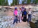 Из жизни юных геологов_9
