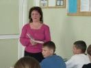 Методическая неделя в МОУ «СОШ №6