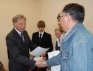 Прием у Главы КГО лучших учащихся_4