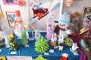 Выставка детского творчества «Себя ощущаю в пространстве»_10