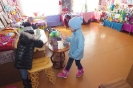 Выставка детского творчества «Себя ощущаю в пространстве»_1