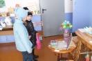 Выставка детского творчества «Себя ощущаю в пространстве»_2
