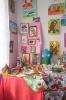 Выставка детского творчества «Себя ощущаю в пространстве»_4