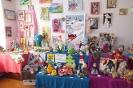 Выставка детского творчества «Себя ощущаю в пространстве»_5