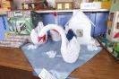 Выставка детского творчества «Себя ощущаю в пространстве»